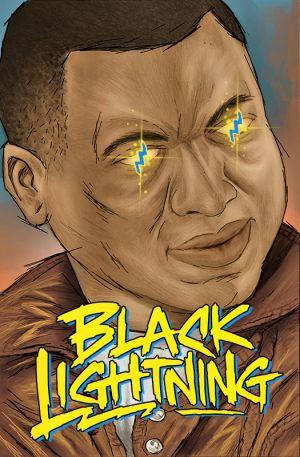 Lightning-hero