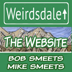 Weirdsdale Website