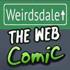 Weirdsdale – WebComic